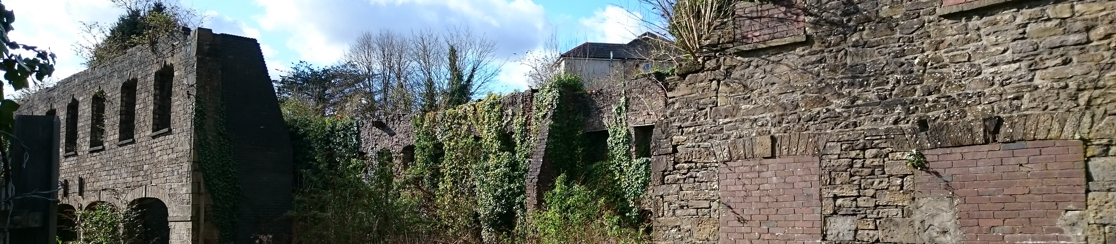 Neath Abbey iron works