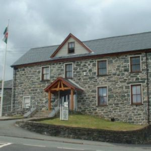 Llys Ednowain Hostel and Heritage Centre